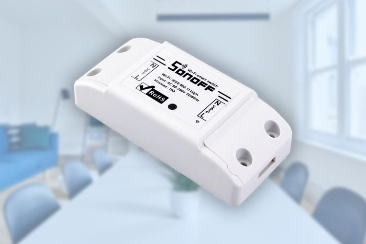 sports shoes 6c57a 408d1 Dimmer switch - Domotica Full