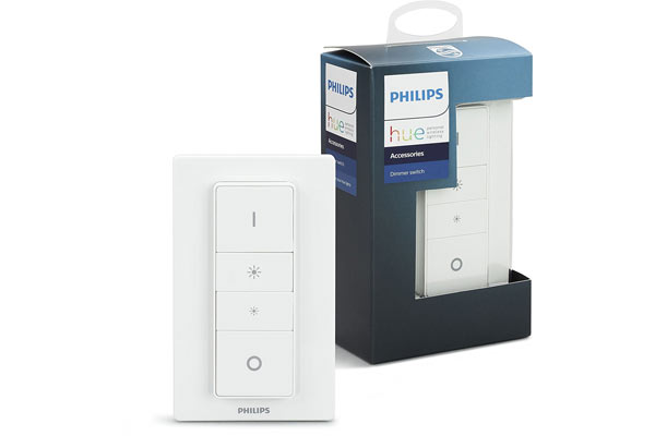 dimmer philips