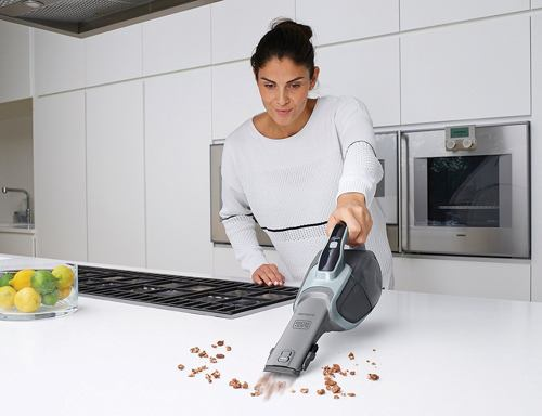 Black & Decker VJ325J-QW Dustbuster
