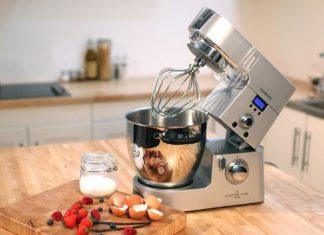 migliori robot da cucina
