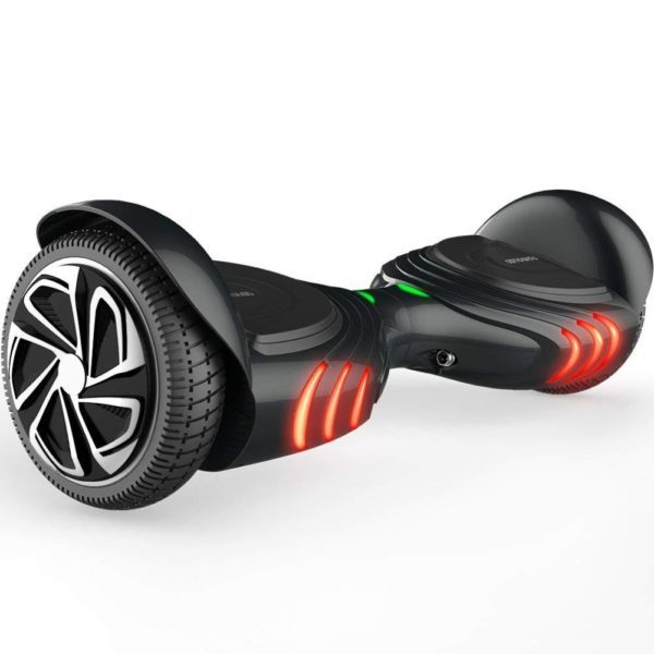 hoverboard tomolo