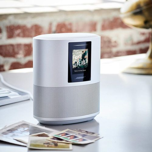 home speaker 500 bianco