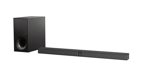 design soundbar sony ht ct 290