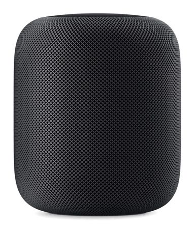 apple home pod nero