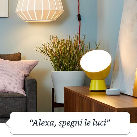smart plug compatibile con alexa Amazon