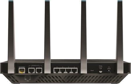 configurazione modem netgear d7000