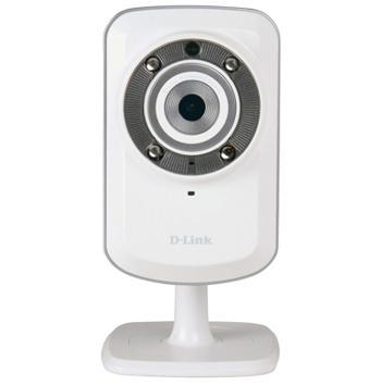 Cámara de vigilancia d-link dcs 932l