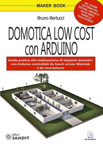 domotica low cost con arduino