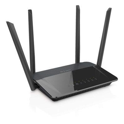 esempio modem router