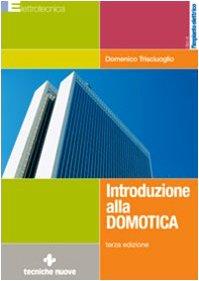 introduzione alla domotica libro