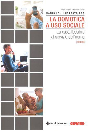 la domotica a uso sociale libro