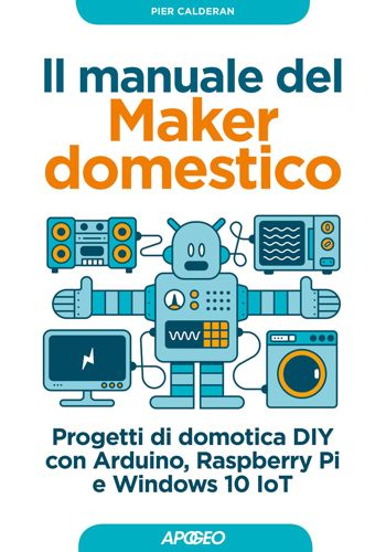 manuale maker domestico