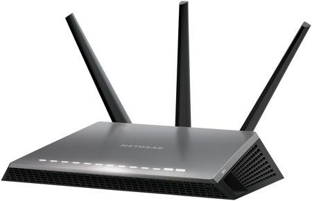 modem router netgear nightawk d7000