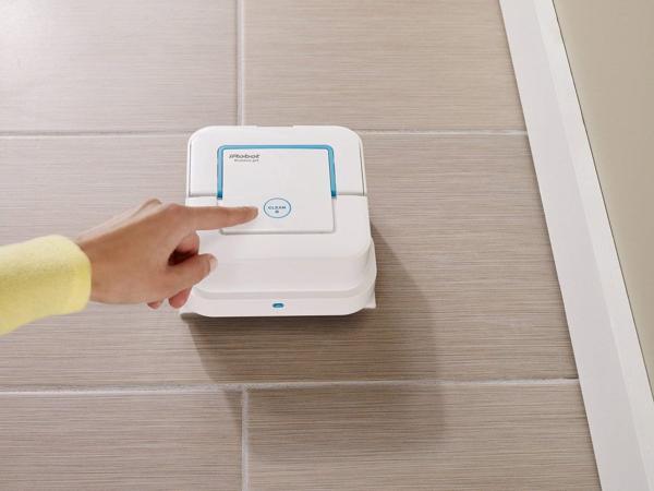 robot lavapavimenti cosa sono
