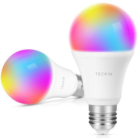 lampadina smart teckin e27