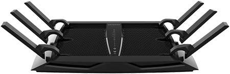 Nighthawk X6 R8000