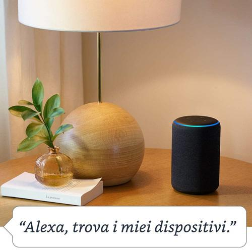 amazon echo plus a cosa serve