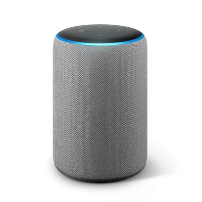 amazon echo plus design