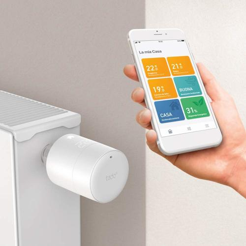 come scegliere termostato smart