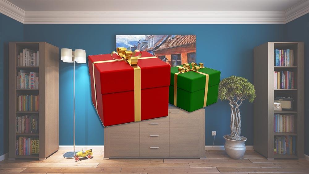 idee regalo domotica