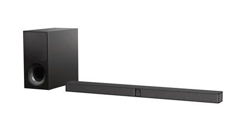 sony ht ct 290 soundbar