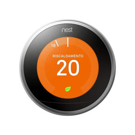 termostato wifi nest