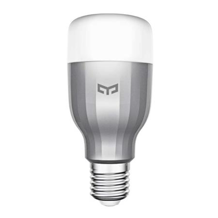 xiaomi yeelight lampada intelligente