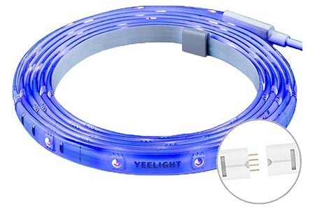 yeelight lightstrip plus