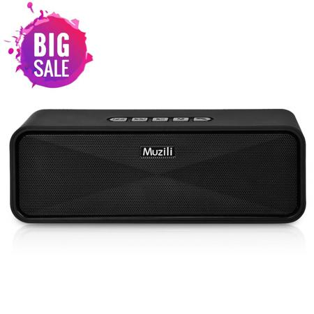 altoparlante bluetooth muzili
