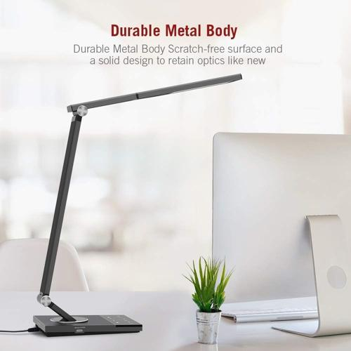 lampada scrivania taotronics