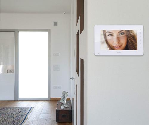 vantaggi videocitofono smart
