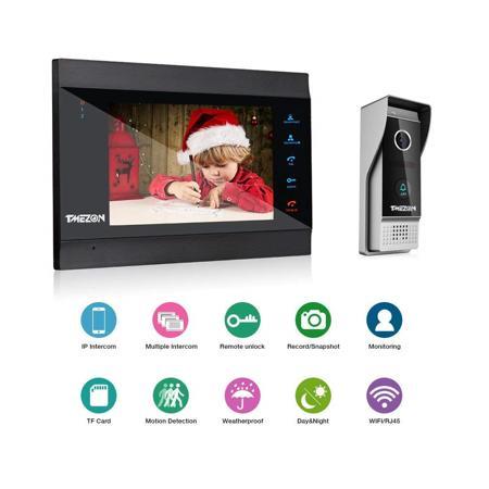 videocitofono smart tmezon