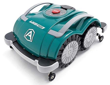 Ambrogio Robot AM060D0K8Z