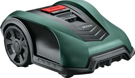 Bosch Indego S+ 350