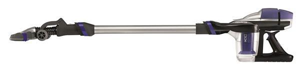 dimensioni di una scopa elettrica verticale