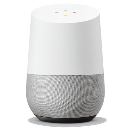 google home colore bianco