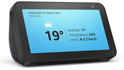 amazon echo show 5 cosa è
