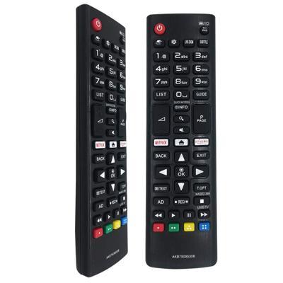 funzionalità smart di un telecomando