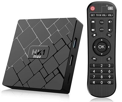 tv box bqeel hk1 max