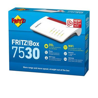 modem avm fritzbox 7530
