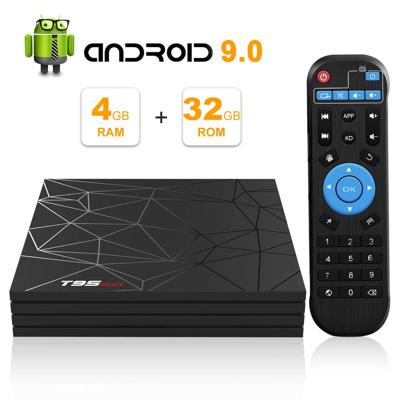tv box android turewell T95Z max