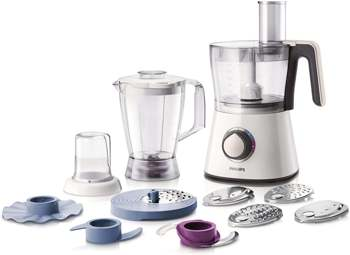 accessori di un robot da cucina