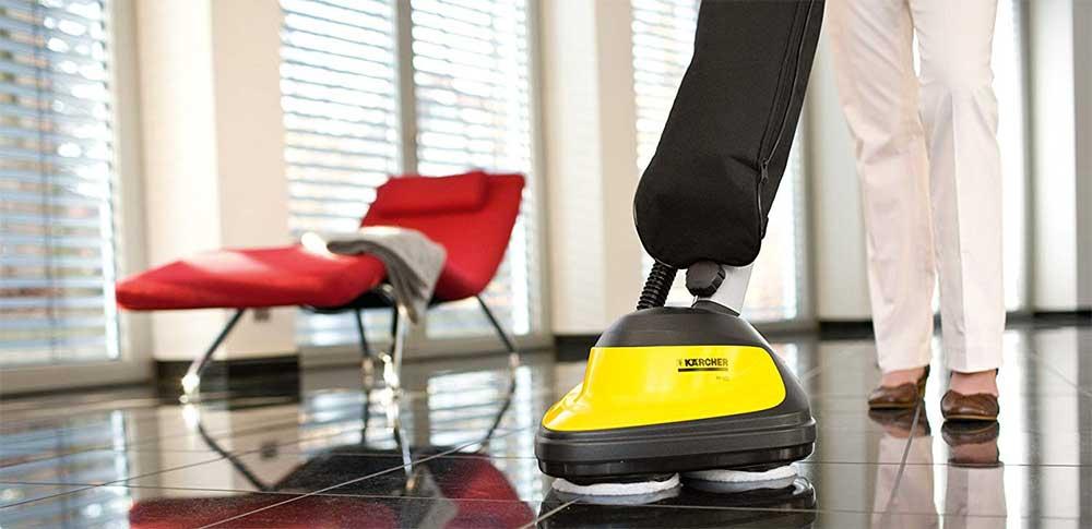come scegliere una lucidatrice per pavimenti