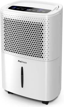 deumidificatore pro breeze