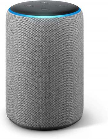 amazon echo plus 2 generazione
