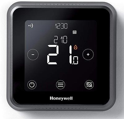 termostato intelligente honeywell t6