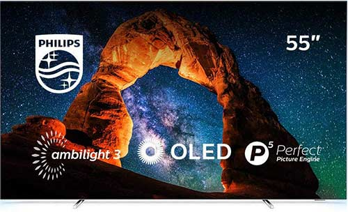 philips 803 smart tv oled