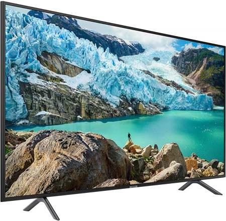 risoluzione di un televisore oled