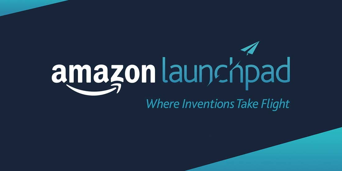 amazon launchpad cosa è