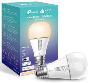 lampadina smart tp link kl 110